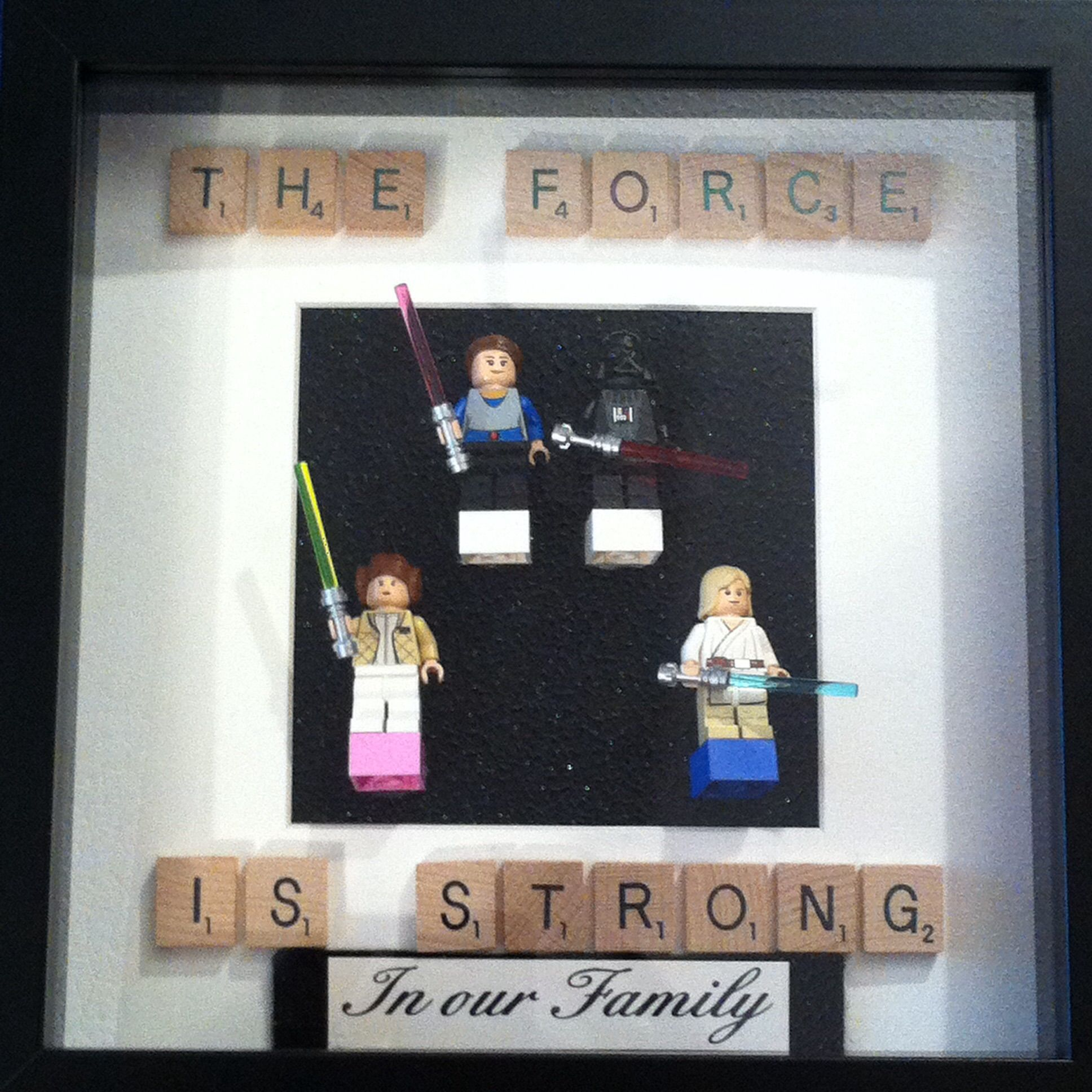 Lego frames www.creativeweddingsandgifts.com | Creative Weddings and ...