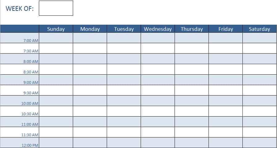 Calendrier De Presence Gratuit Recherche Google Schedule Template Employee Training Excel Templates