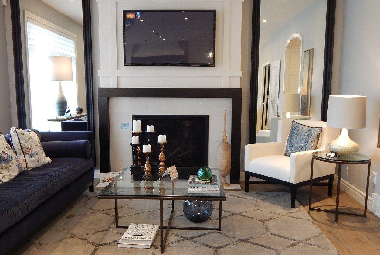 Sparkjoy In A Tidy Home Homelife Remodeling Renovation