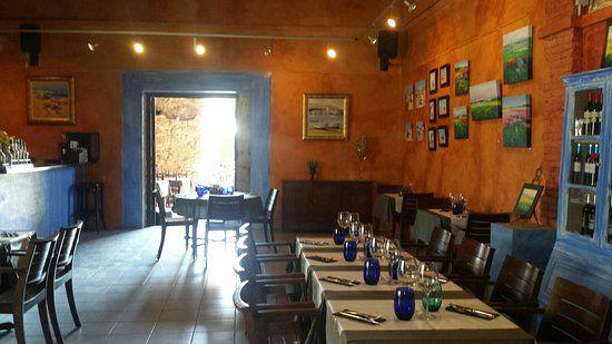 Restaurant La Cort, Peratallada
