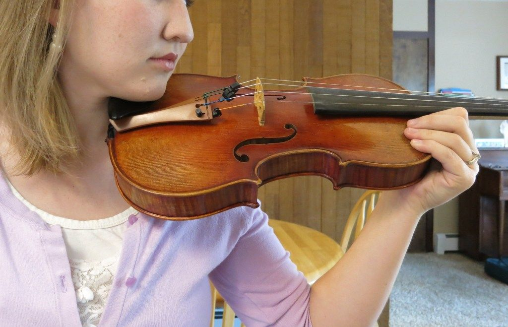 Common Shoulder Rest Mistakes in 2020 Violin teacher