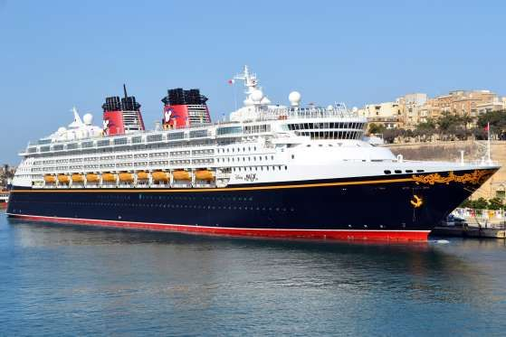 Disney Cruise Line sails a fleet of four ships geared toward families. With characters roaming the d... - Eugenie Photography/shutterstock
