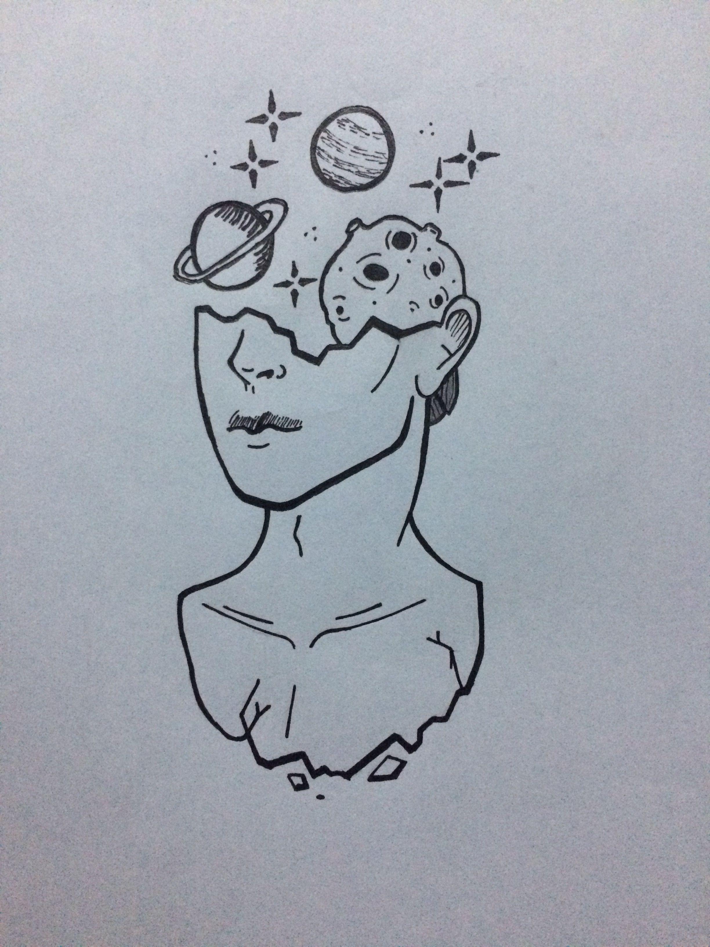 Dibujos Dibujos Dibujos A Lapiz Tumblr Universo Dibujo