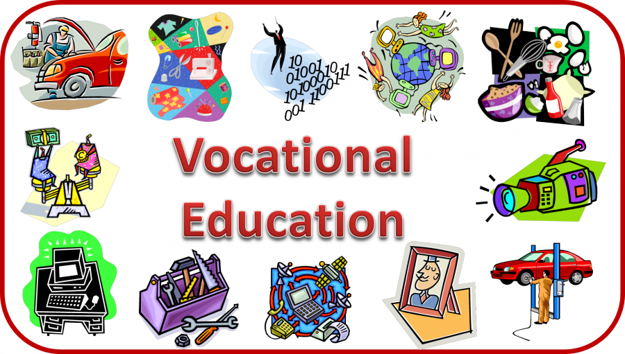 Image result for vocational education course