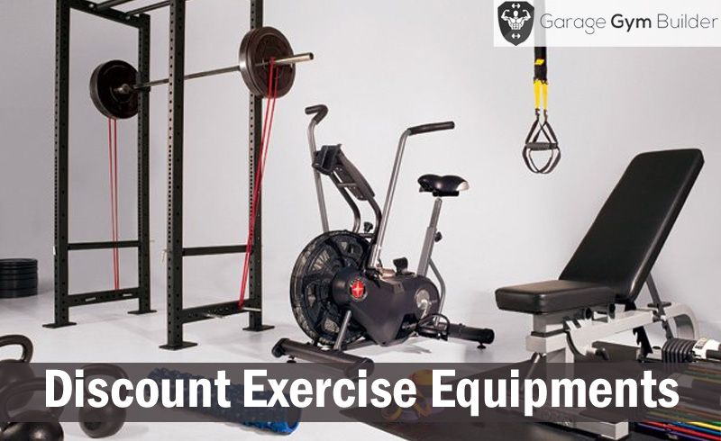 Find inexpensive fitness equipment for sale that you can afford