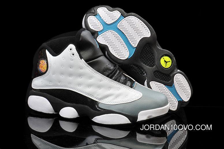 cfe62153193868 2019 的 Men Basketball Shoes Air Jordan XIII Retro SKU 16768-236 ...