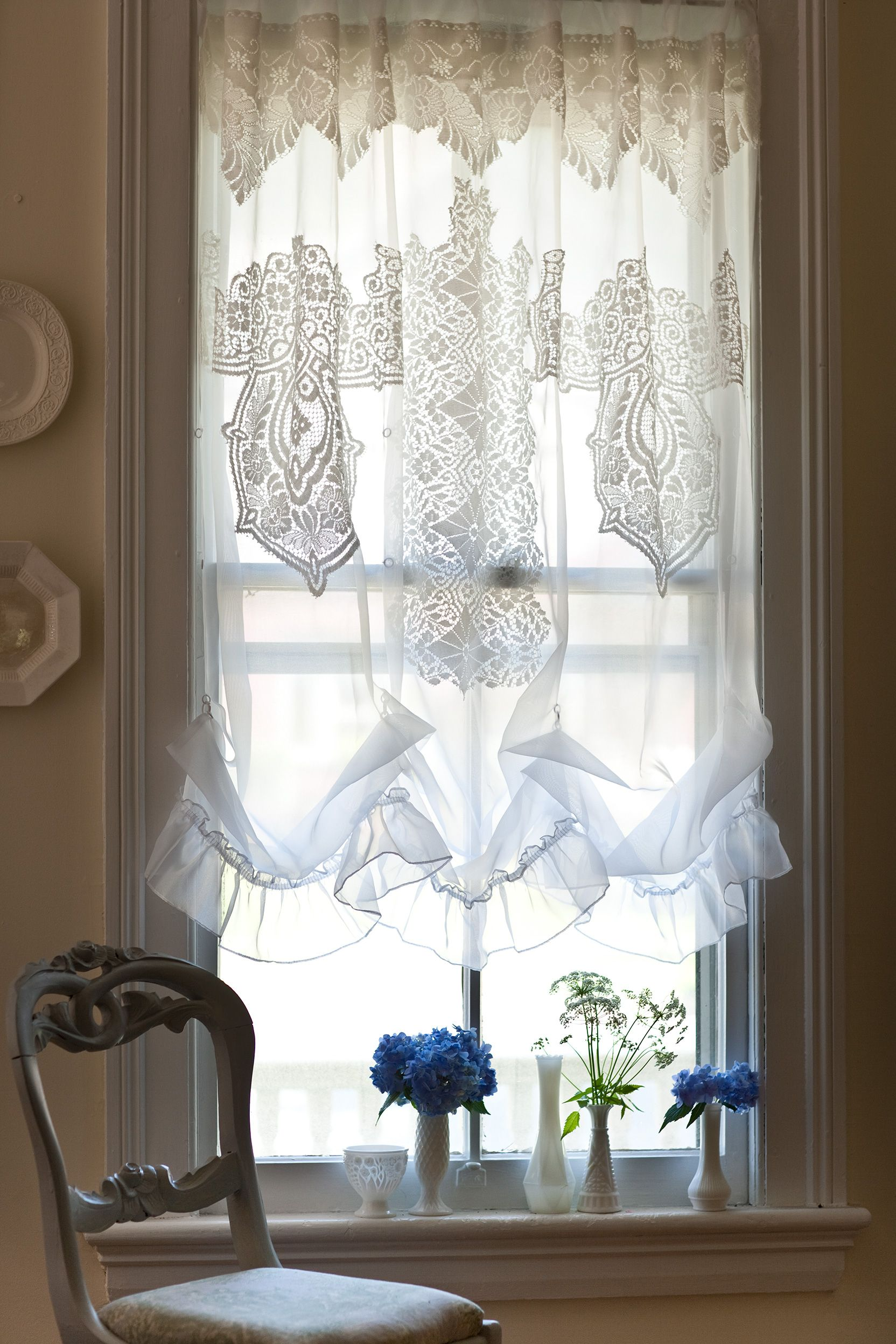 17 Rustic Window Treatments You Ll Want To Try Now Our