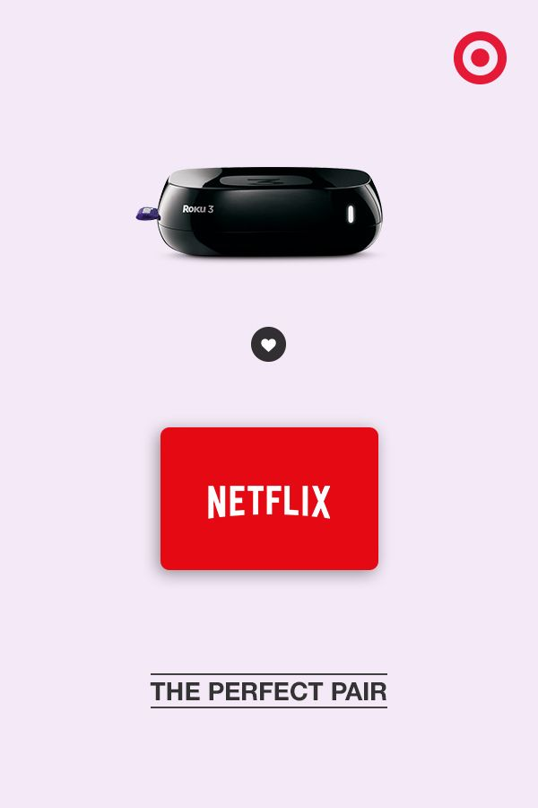 Add Roku And A Netflix Gift Card To Your Target Wedding Registry For
