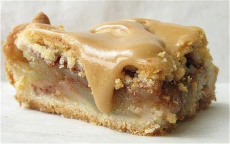 """""""Apple Slab""""--apple pie in a 9x13 pan"""