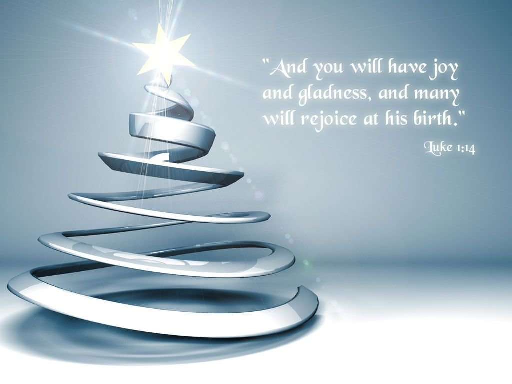 Superb And Thou Shalt Have Joy And Gladness; And Many Shall Rejoice At His Birth.