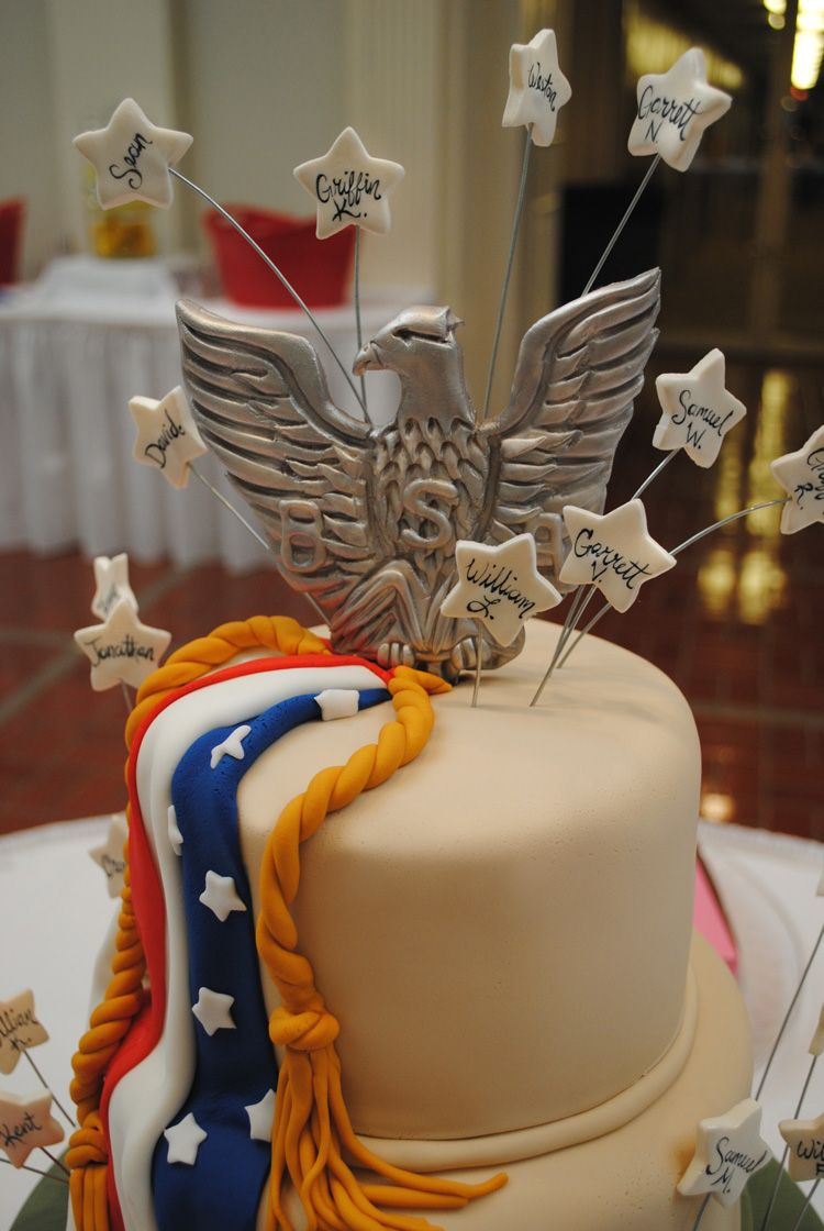 By Lisa At 3 05 Pm Labels American Flag Boy Scouts Cake Eagle & By Lisa At 3 05 Pm Labels American Flag Boy Scouts Cake Eagle | Zack ...