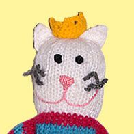 Hello I'am Juan Carlos the cat! We are Pibes! We are soft, colorful and unique!    http://www.pibes.it