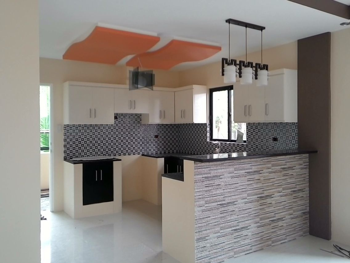 Simple Kitchen Design Ideas Philippines Wowhomy