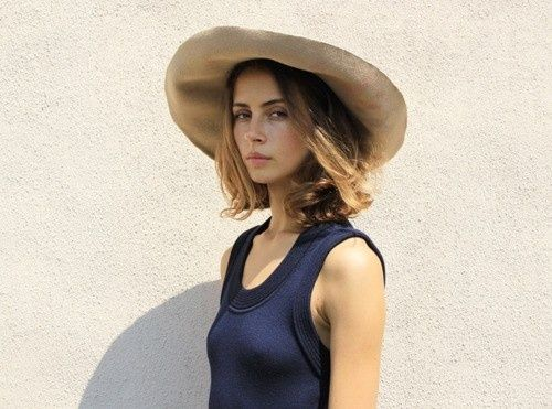 Accessories & more - sun hat - monstylepin #fashion #style #accessories #hat #sunhat