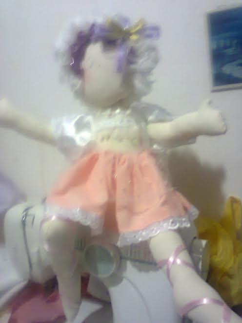 minha bailarina alice