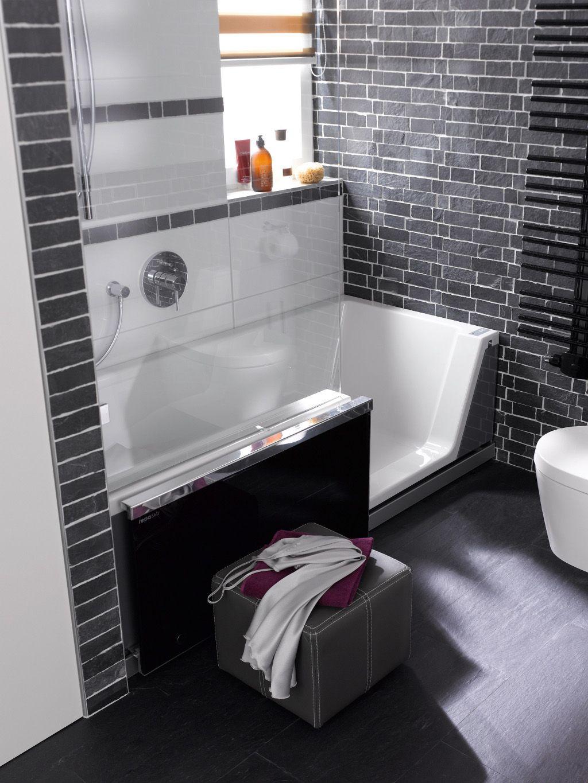 Nieuw Easy-in van Repabad: douche en bad ineen (met afbeeldingen HQ-78