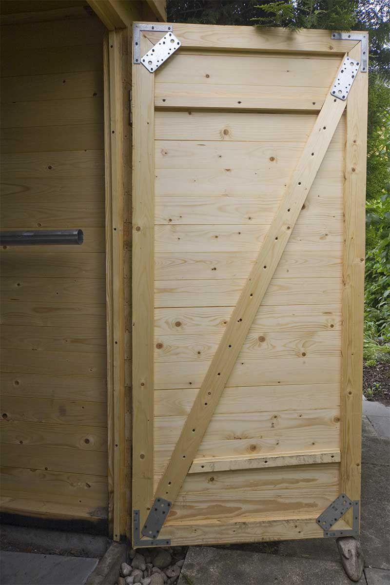 gartenhaus selber bauen anleitung with gartenhaus selber bauen einschlie lich neutral badezimmer. Black Bedroom Furniture Sets. Home Design Ideas