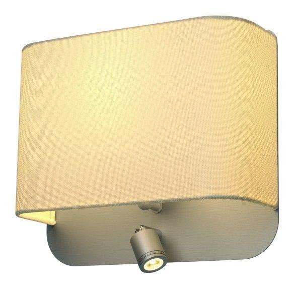 Accanto 1 Light Wall Lamp