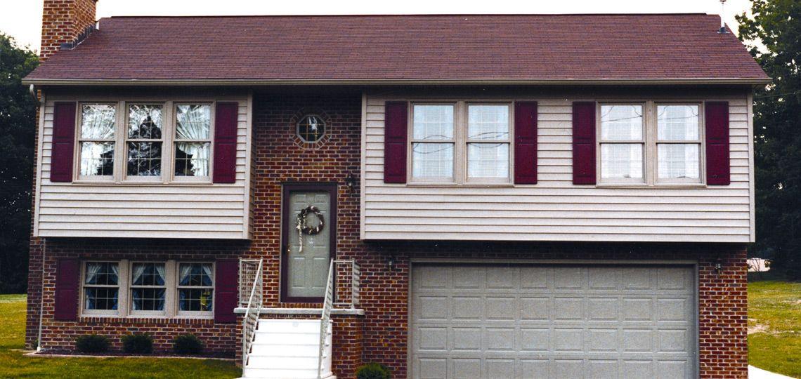 3 bedroom house plan: wexford| 84 lumber | 84 lumber | split and bi