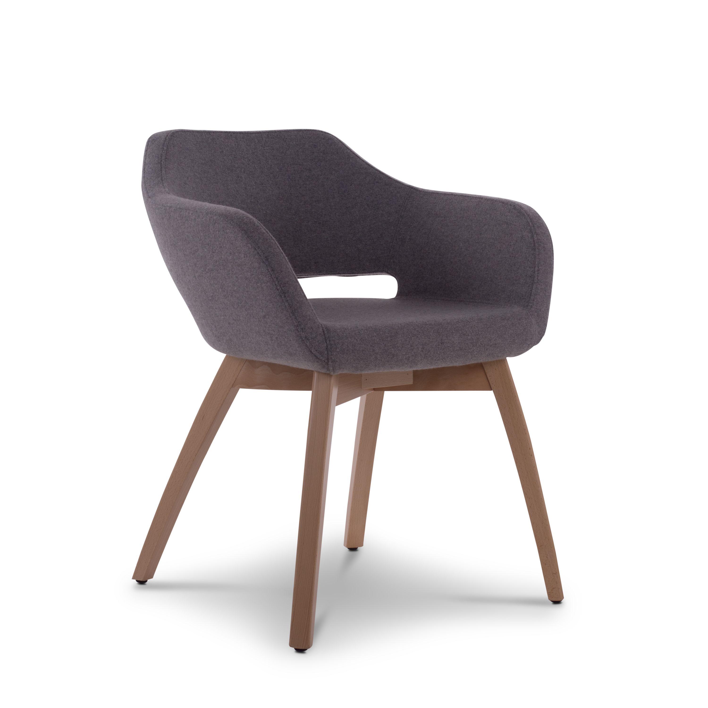 Anel Armlehnstuhl Mobeldesign Stuhle Armlehnstuhl