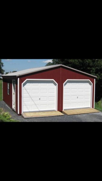Looking to rent a garage/workshop in the Hamilton Mountain/Glanbrook/Stoney Creek areas.  Needs to have hydro included, at least one full parking spot, minimum 400sq ft., and flexible time schedules for use.  For storage and vehicle maintenance.