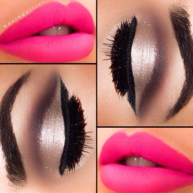 14 Swoon Worthy Makeup Looks auf Pinterest, die Sie sehen müssen [Gallery]
