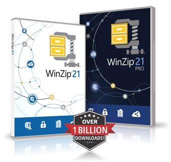 winzip 21.0 uninstall