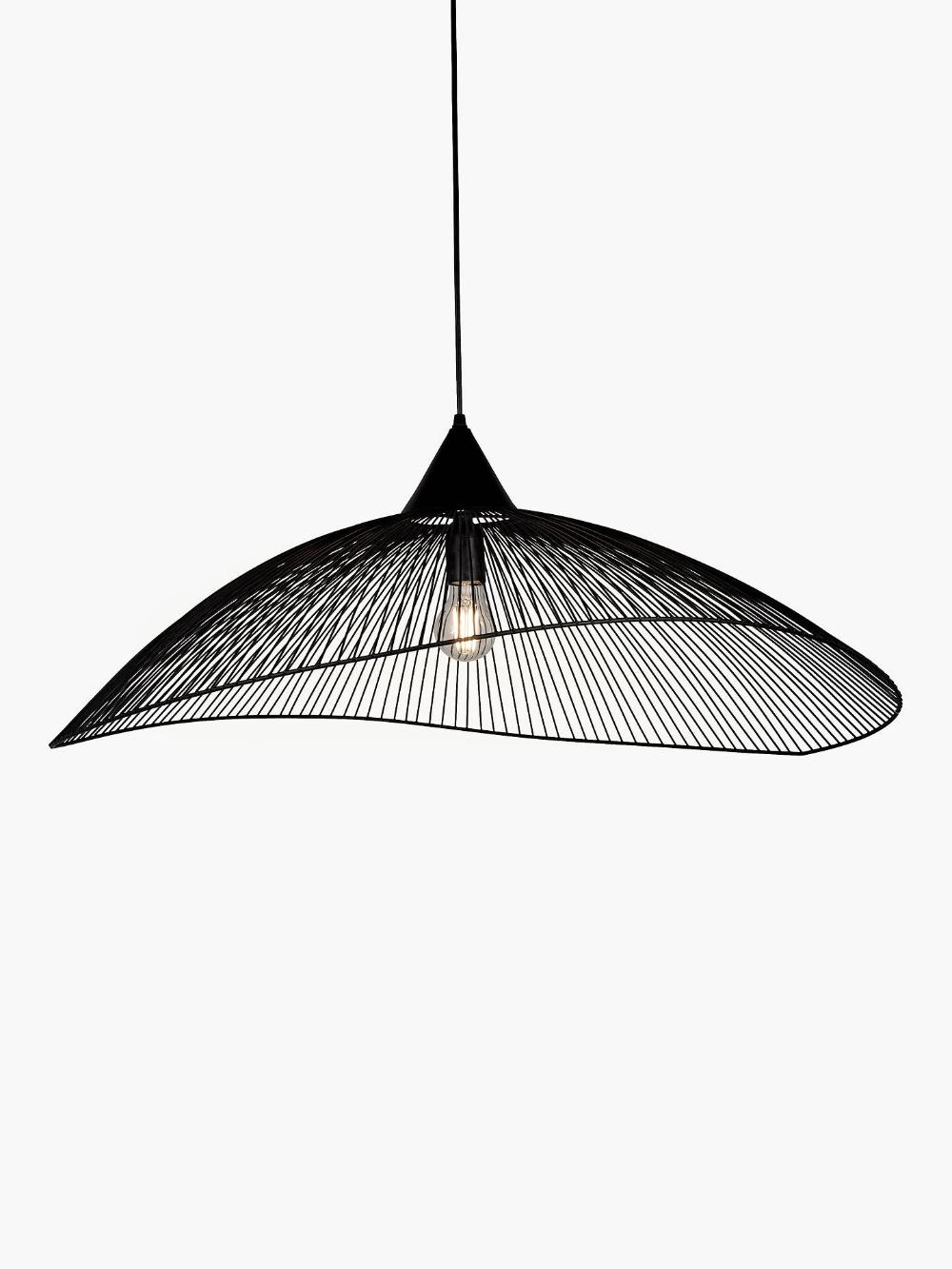 ceiling lighting john lewis partners lights black bedroom light 600mm high speed fan