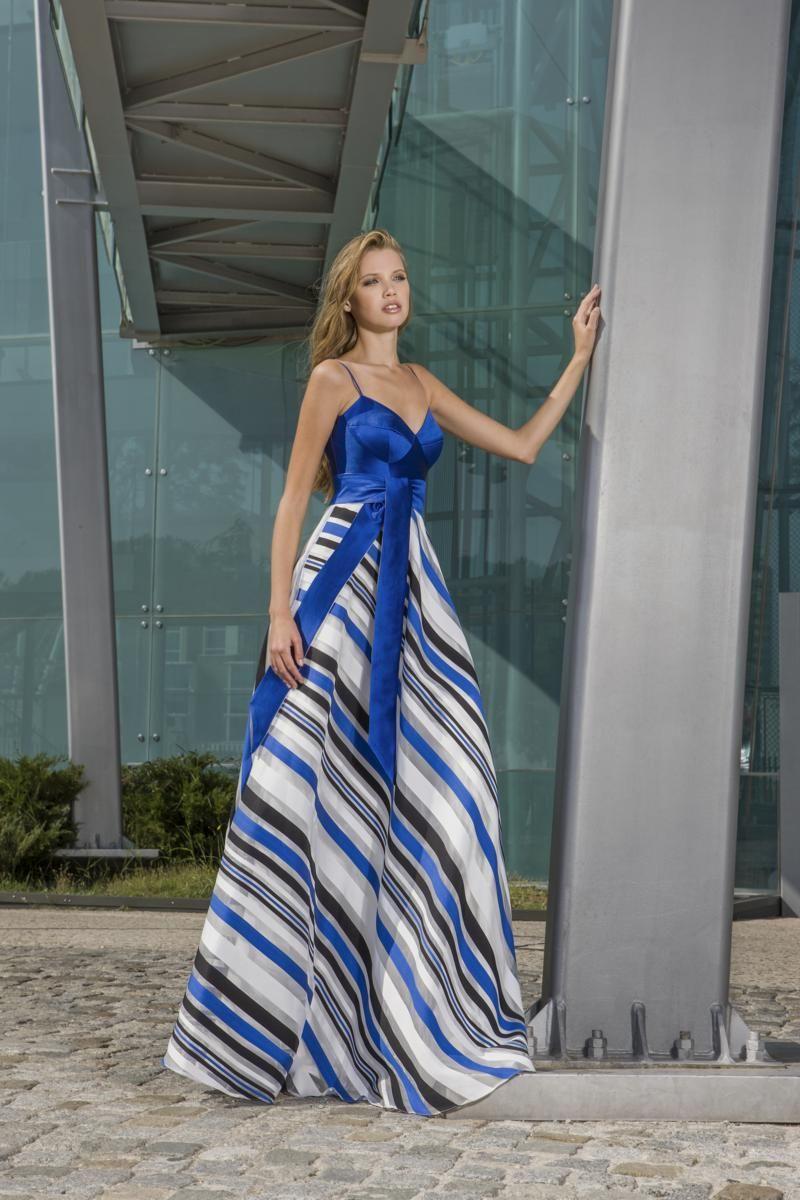 Vestidos de Madrina Esthefan y Fiesta 2018 - Creando