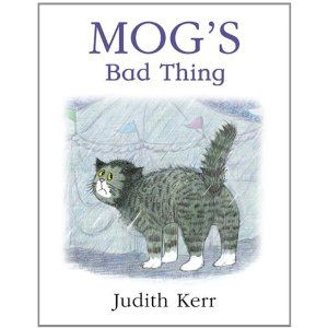 Mog S Bad Thing Judith Kerr Discussion Starter For Thinking