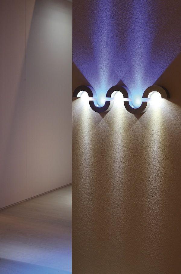 Pin Na Doske Contemporary Wall Sconces