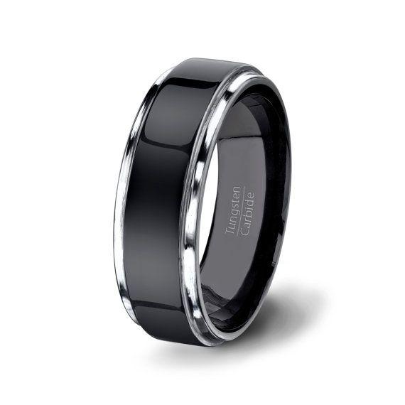 Ring Mens Wedding