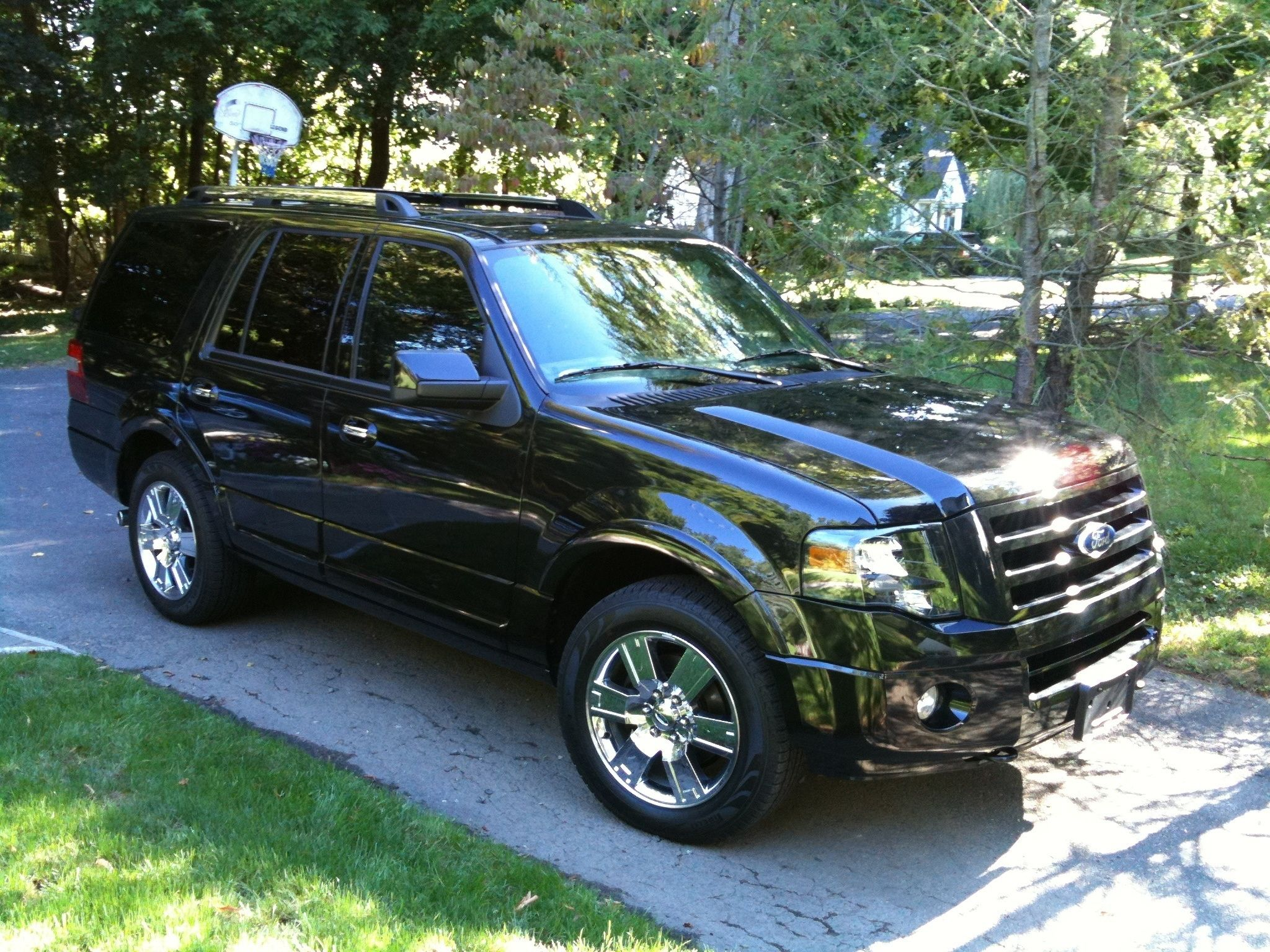 2010 Ford Expedition Limited. Rye NY Ford expedition
