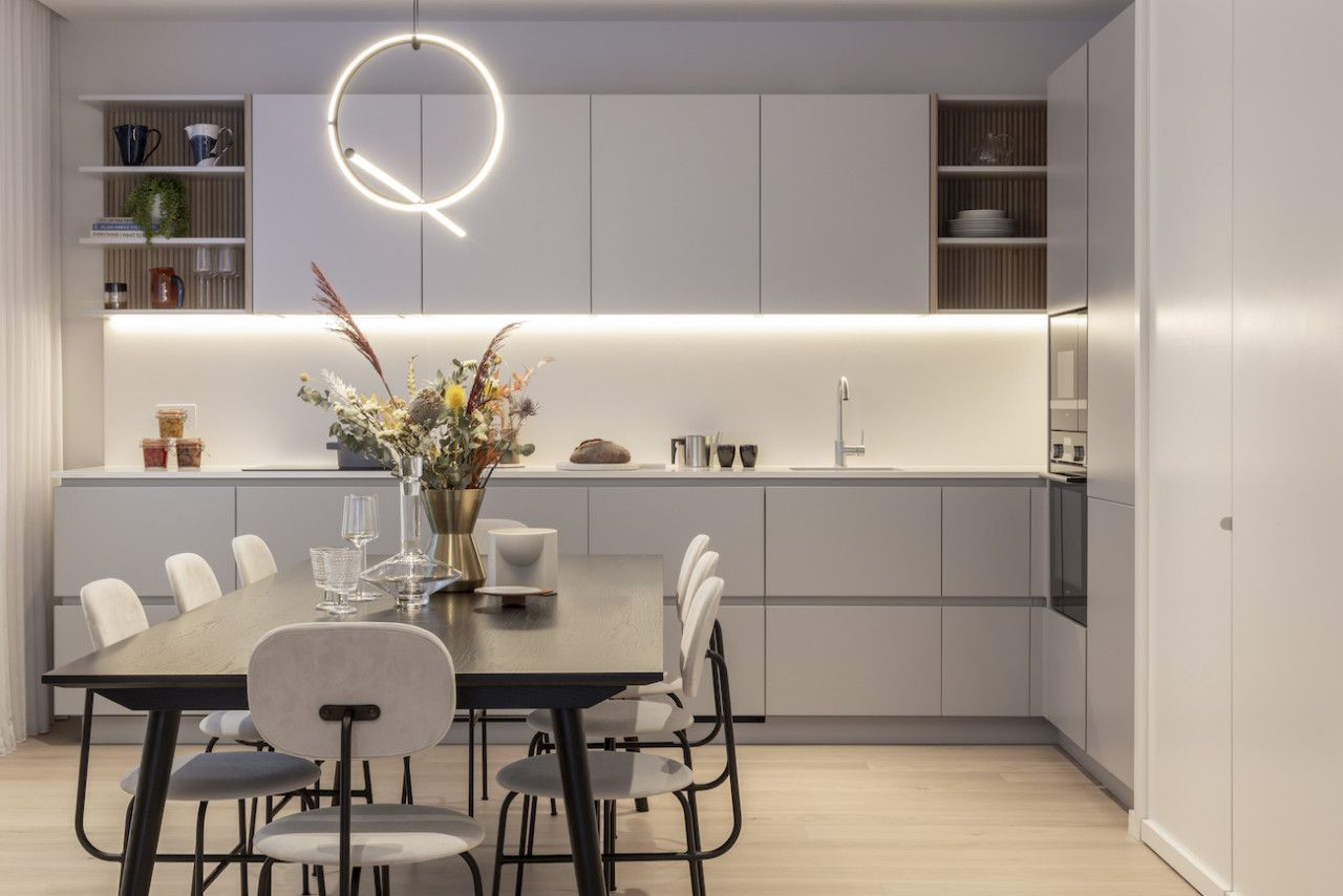 Conran and Partners Design New Cadence Residential Building in ...