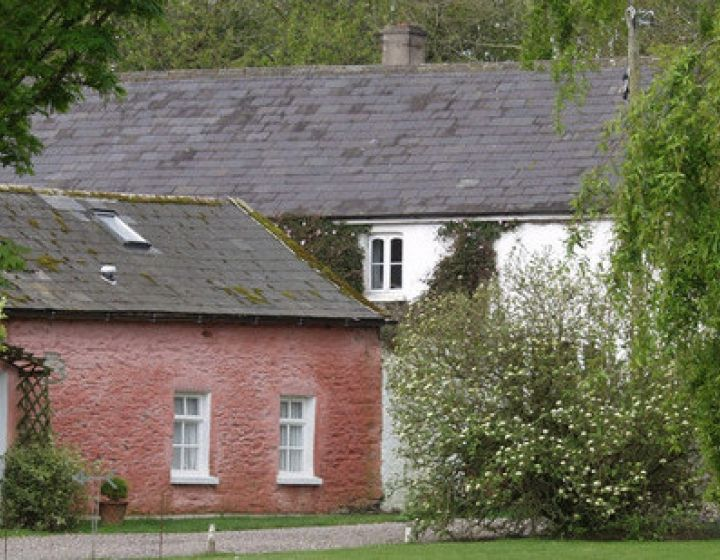 Student accommodation at Ballymaloe Cookery School ...