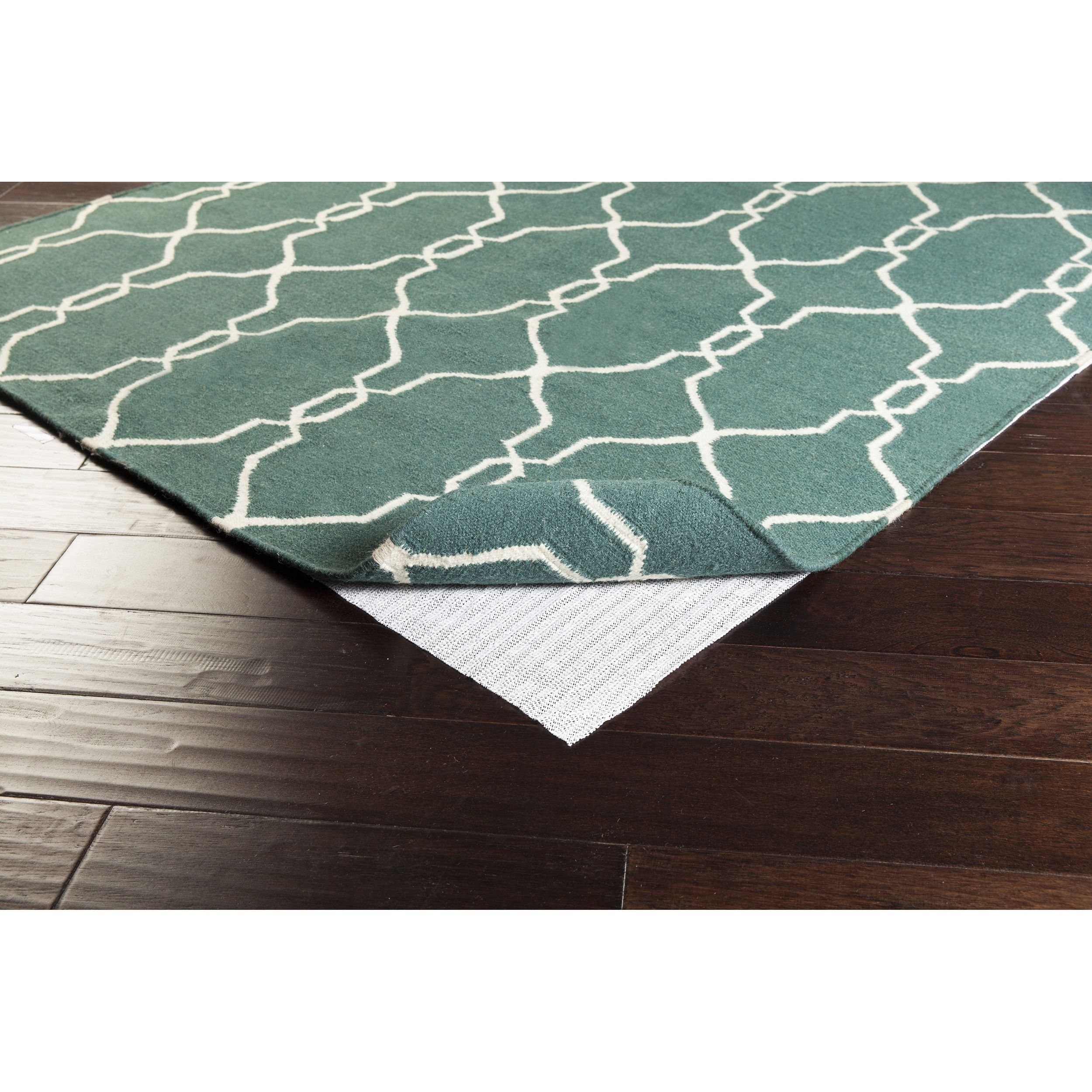 Ultra Secure Lock Grip Reversible Hard Surface Non Slip Rug Pad