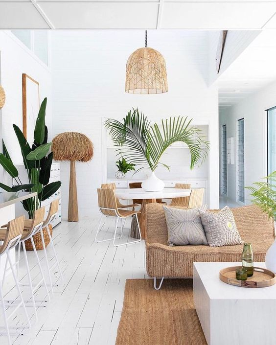 Make your home feel like a tropical paradise - The Style Index
