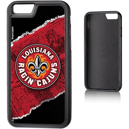 Louisiana Lafayette Ragin' Cajuns Apple iPhone 6 (4.7 inch) Bumper Case
