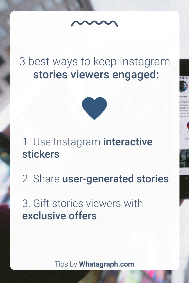 top 10 instagram tools for marketers blog whatagraph Wondering How To Stop Instagram Stories Viewers From Skipping Your Content Try These Methods That Give Your Viewers A Reason To Keep Watching Want To Track Met Afbeeldingen