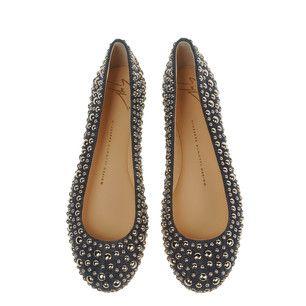 Ballerine Donna - Scarpe Donna su Giuseppe Zanotti Design Online Store