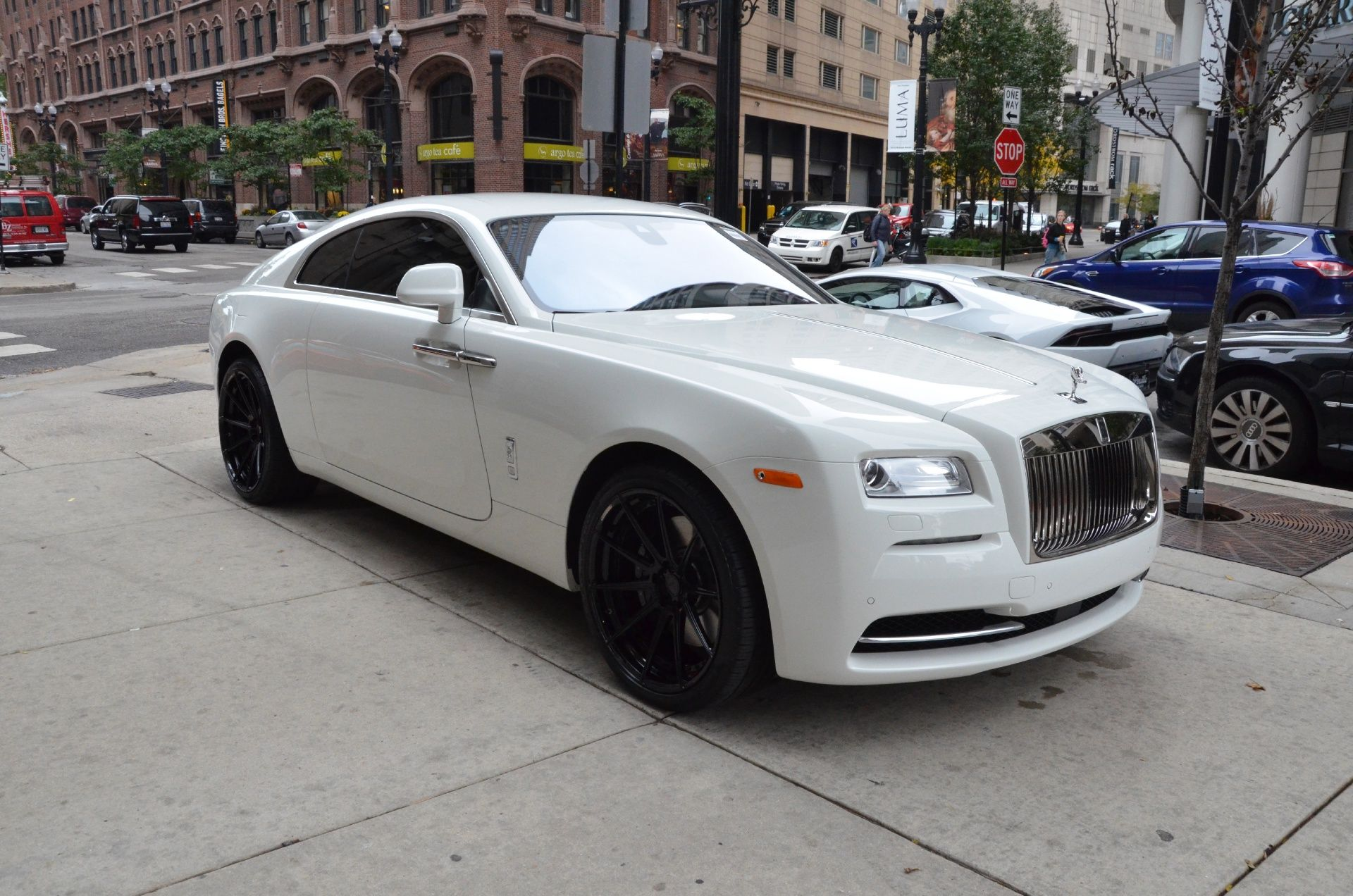 Rolls Royce Wraith Engines Rolls Royce Wraith Cars