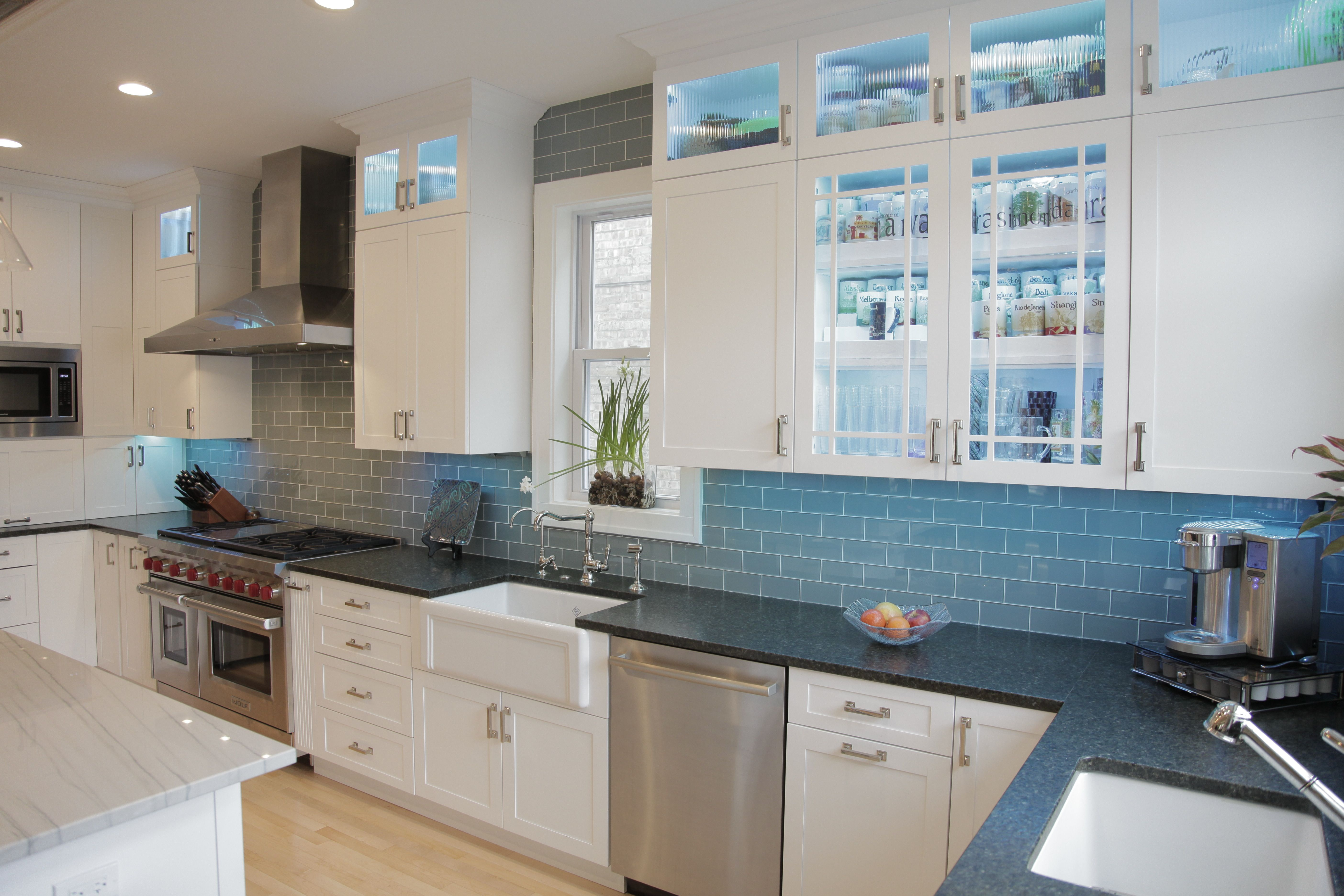 Kitchen Remodel In Chicago Il By Budget Right Kitchens In Cabinet