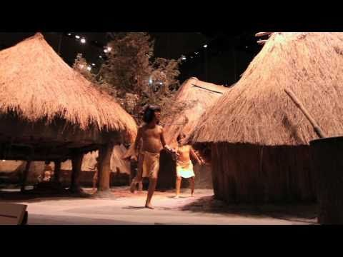 CAHOKIA: Native American City of Mystery - HD week 18