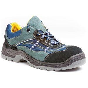 Calzado y botas de seguridad  Zapato de seguridad SKARPPA modelo AZOR  (Metal Free) ba8603a4b98d