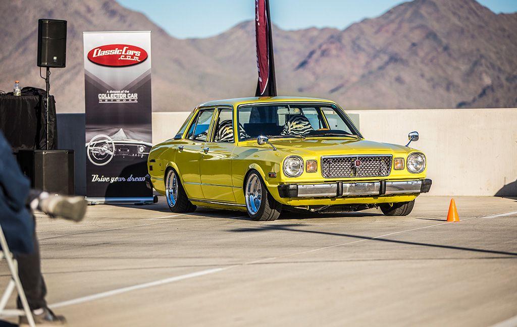 kfyi and 955 radio classic car show 2018 glendale az