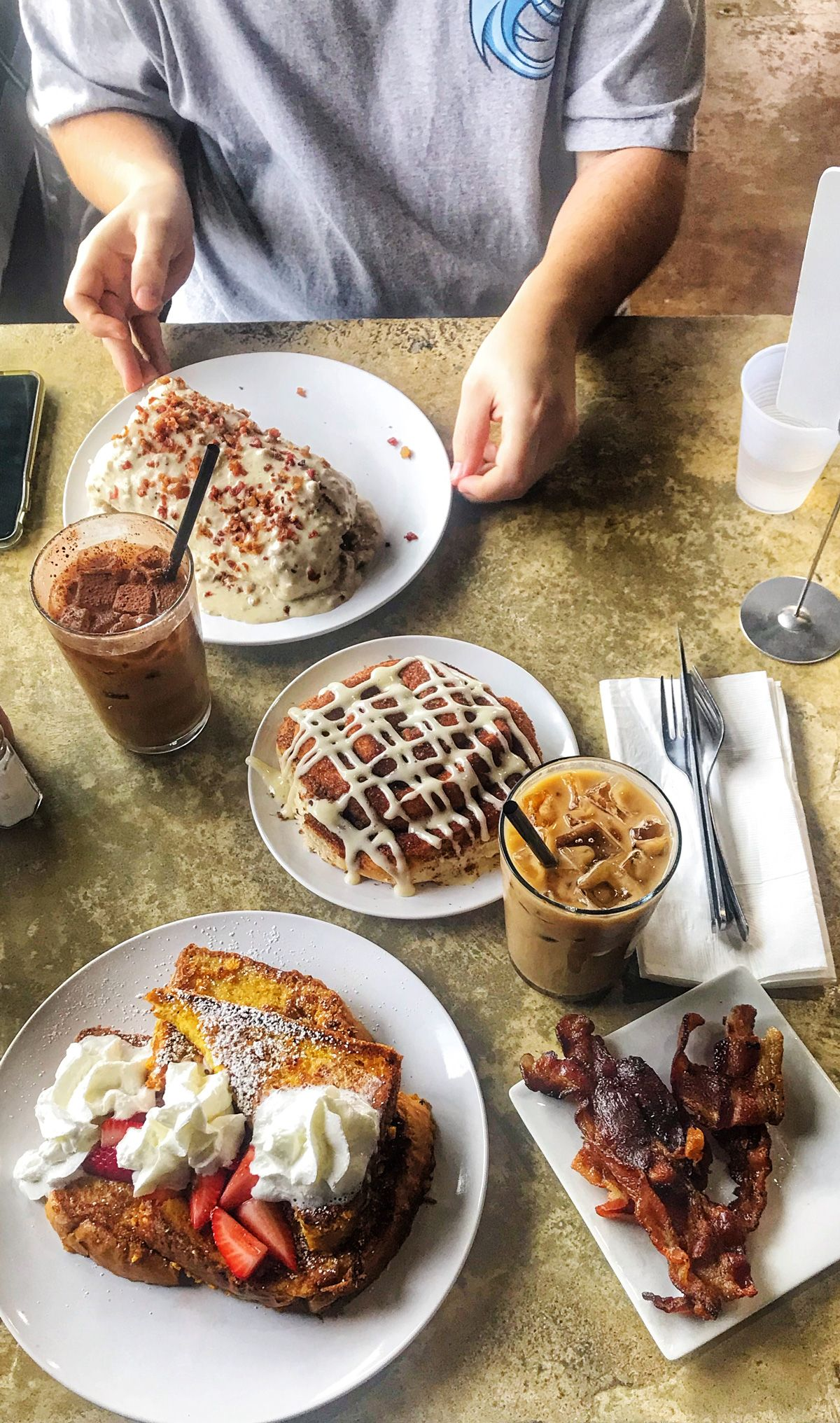 The Naked Cafe - Restaurant in CA