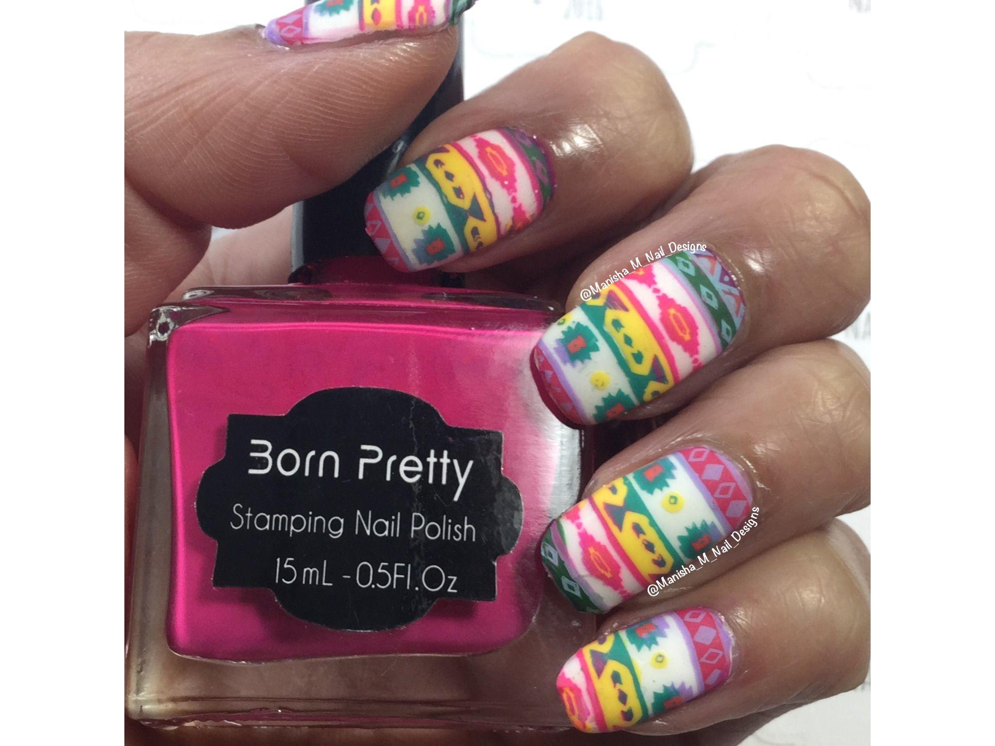 Pin by Manisha M. on Manisha M. Nail Designs - Nail Art by Me ...