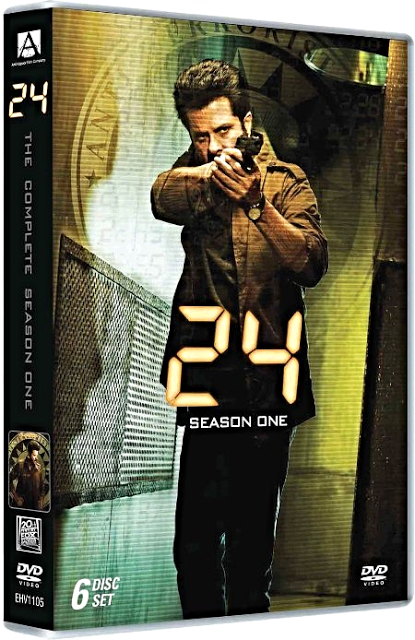 watch 24 india season 1 online free