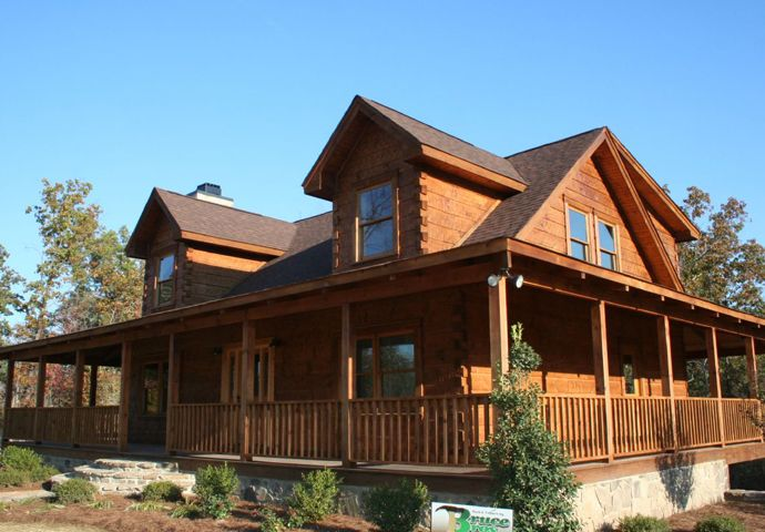 The Best Concept Of Small Home Plans With Basement Porch House Plans Log Cabin House Plans Log Cabin Homes