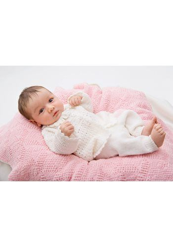 Decke Cool Wool Baby Filati Infanti No 10 Pinterest